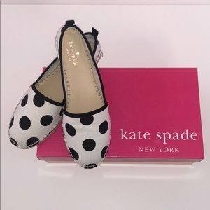 Kate Spade Espadrille